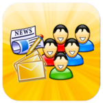 Email Broadcast Manager